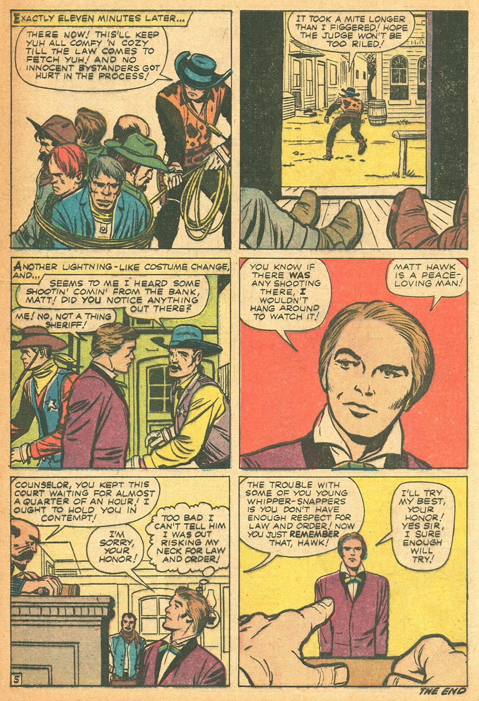 Read online Two-Gun Kid comic -  Issue #62 - 32