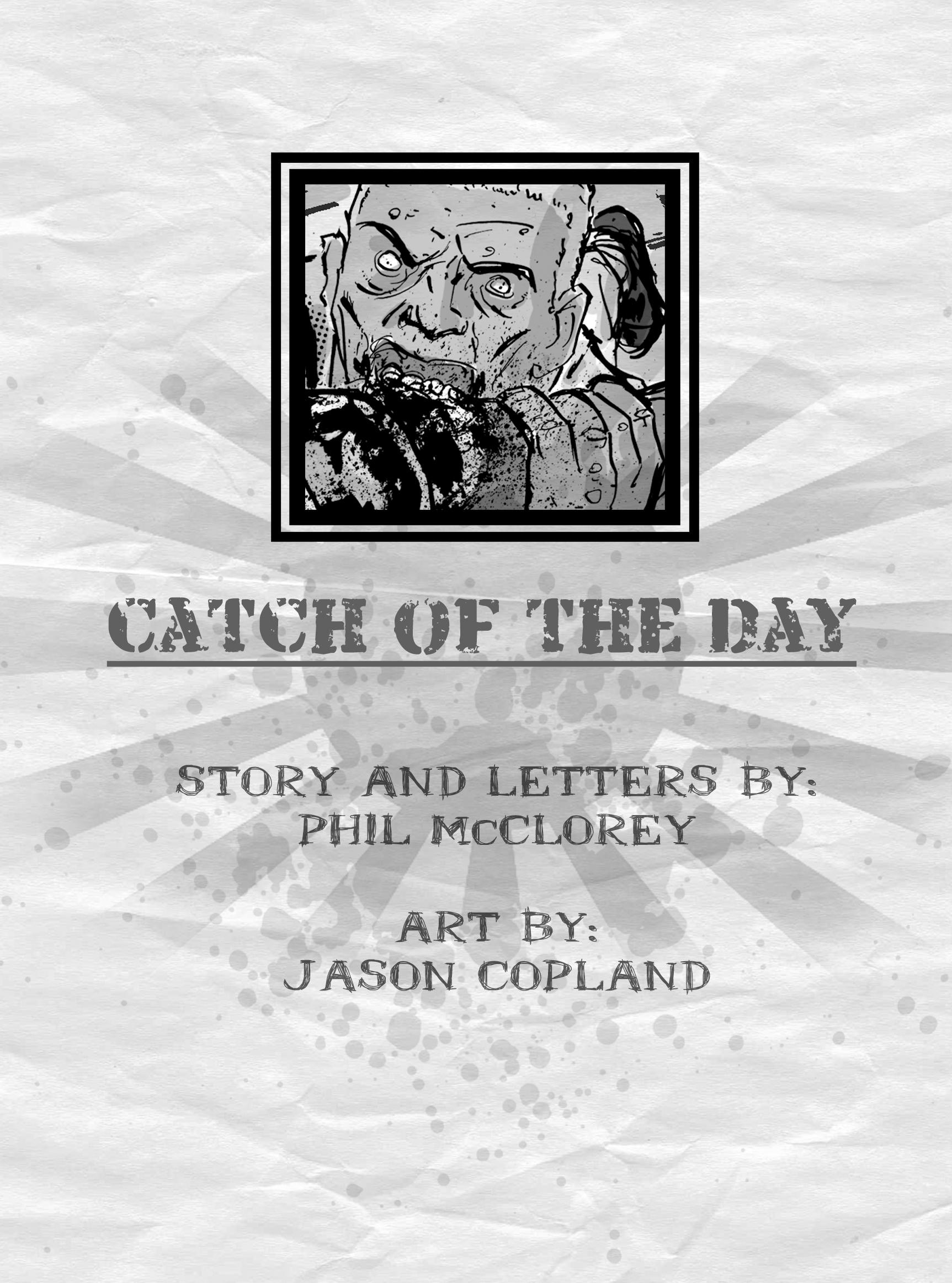 Read online FUBAR comic -  Issue #2 - 116