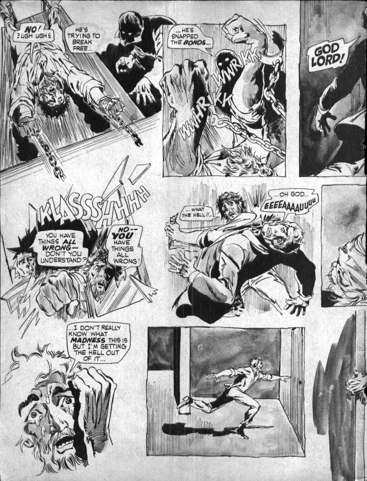 Psycho issue 10 - Page 9