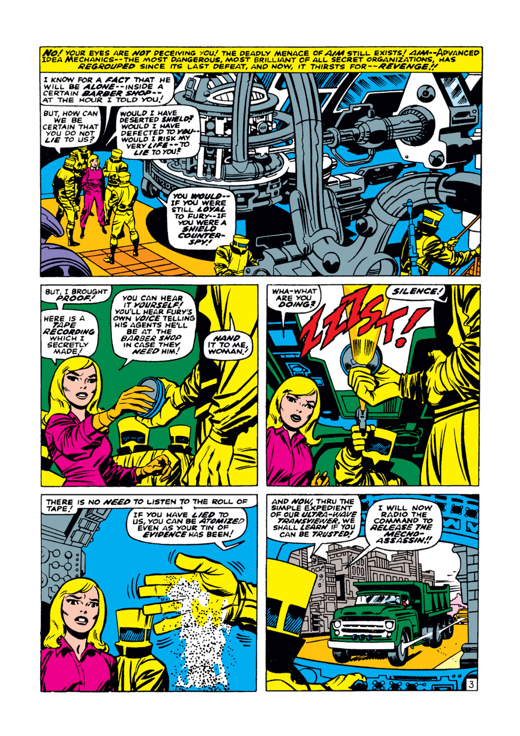 Tales of Suspense (1959) issue 92 - Page 16