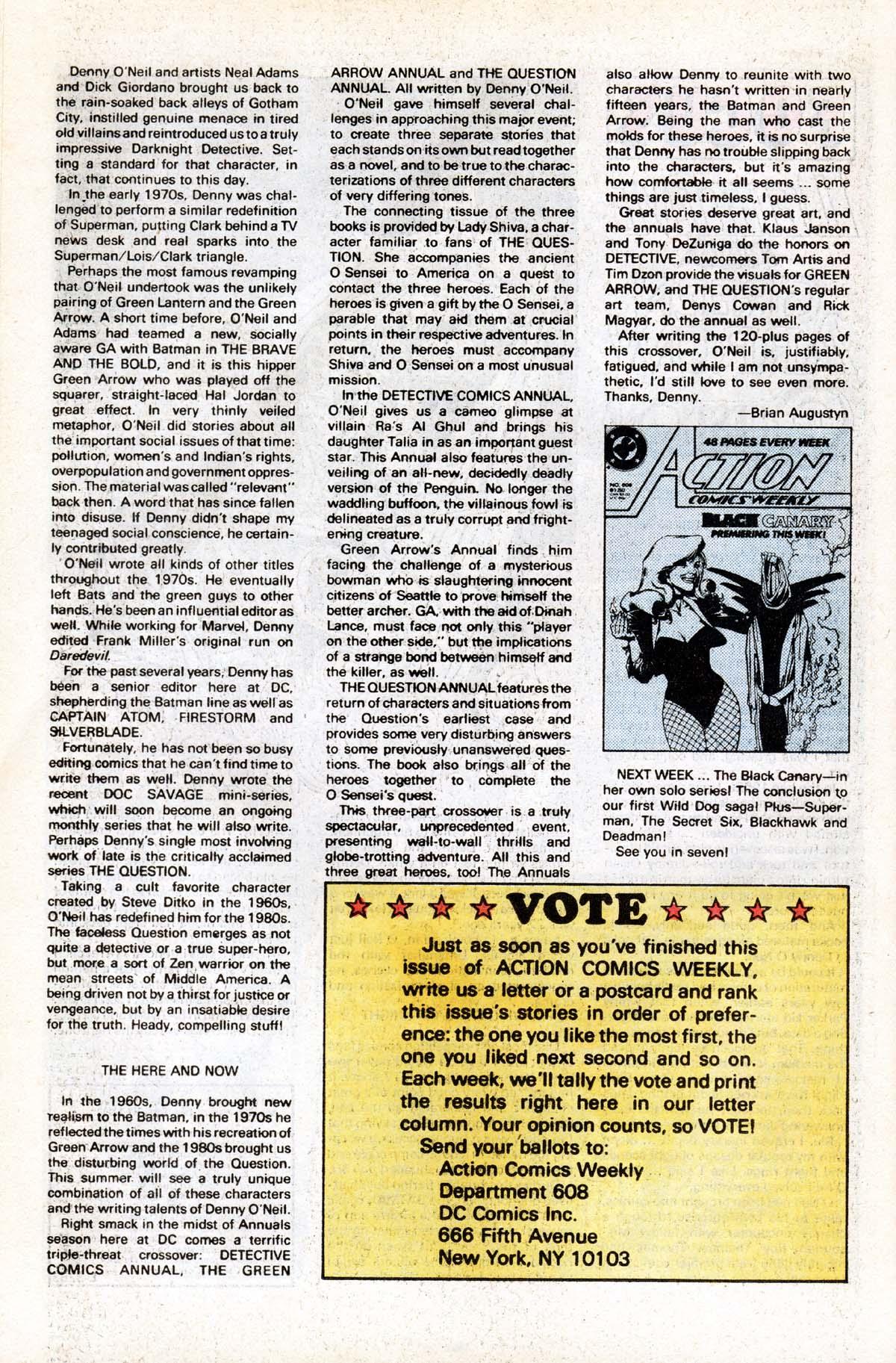 Action Comics (1938) 608 Page 38