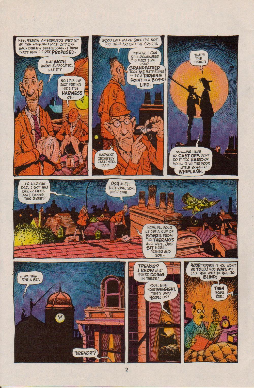 Read online Dalgoda comic -  Issue #8 - 32