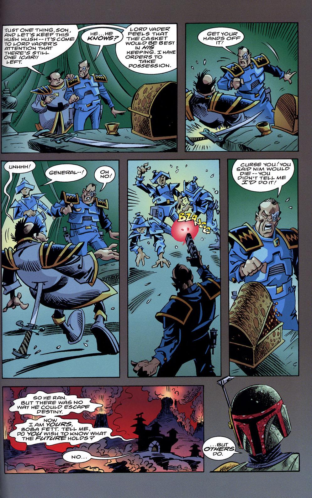 Read online Star Wars Omnibus comic -  Issue # Vol. 12 - 72