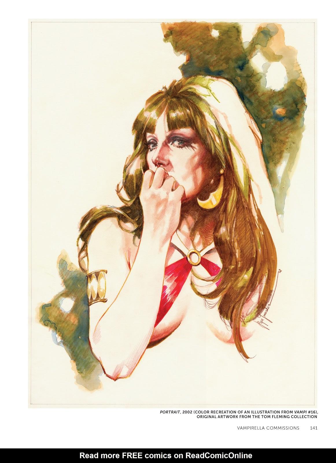 Read online The Art of Jose Gonzalez comic -  Issue # TPB (Part 2) - 43