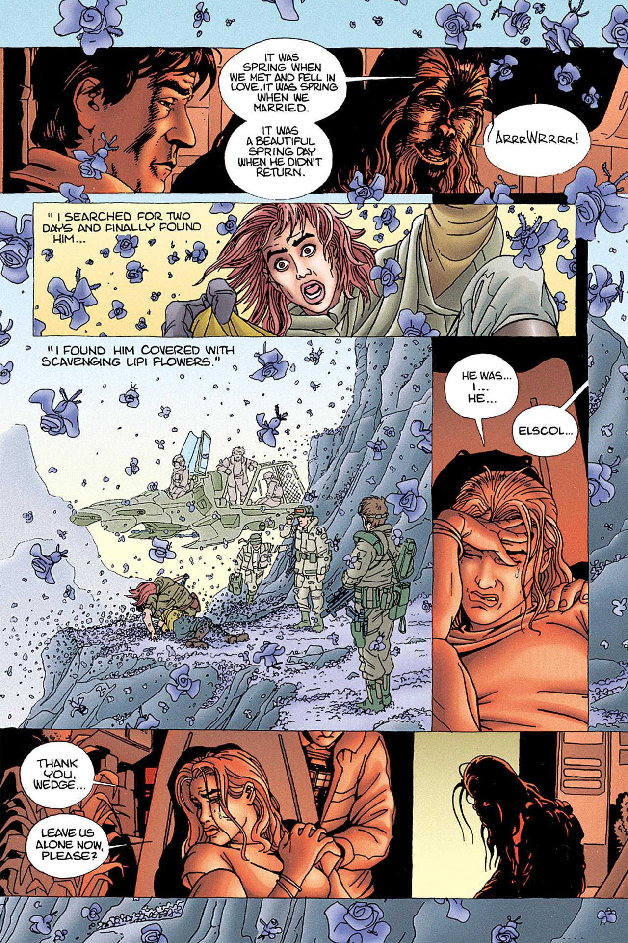 Read online Star Wars Omnibus comic -  Issue # Vol. 1 - 188