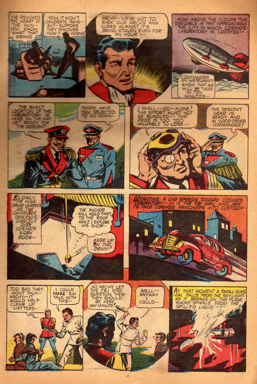Bang-Up Comics issue 1 - Page 8