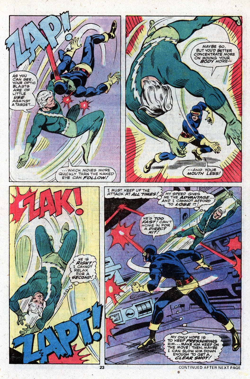 Marvel Triple Action (1972) issue 45 - Page 24