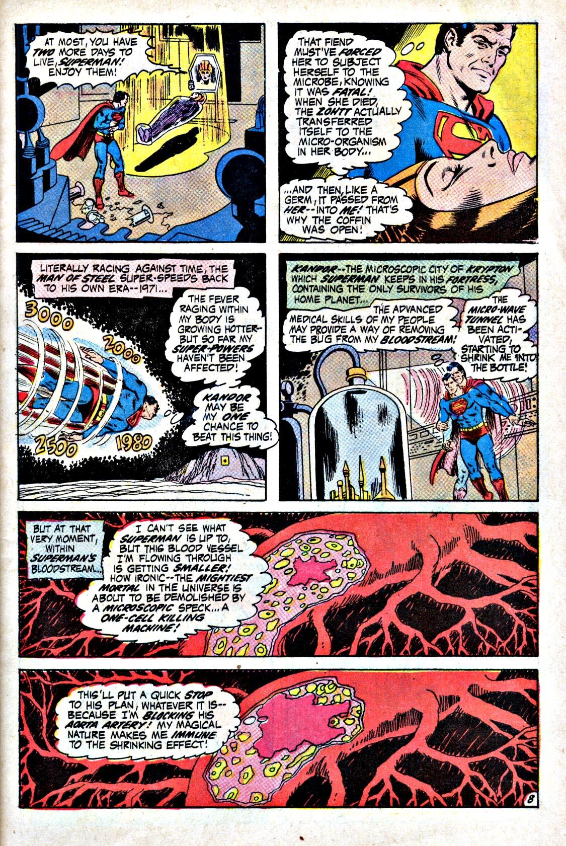 Action Comics (1938) 403 Page 11