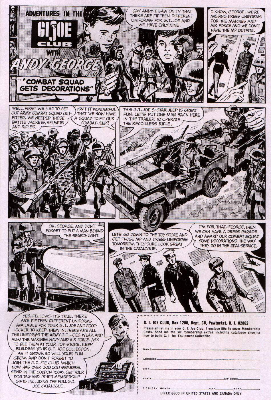 Read online Sea Devils comic -  Issue #30 - 36