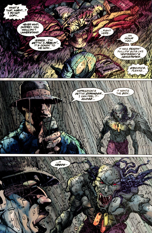Read online Rune (1994) comic -  Issue #0 - 28