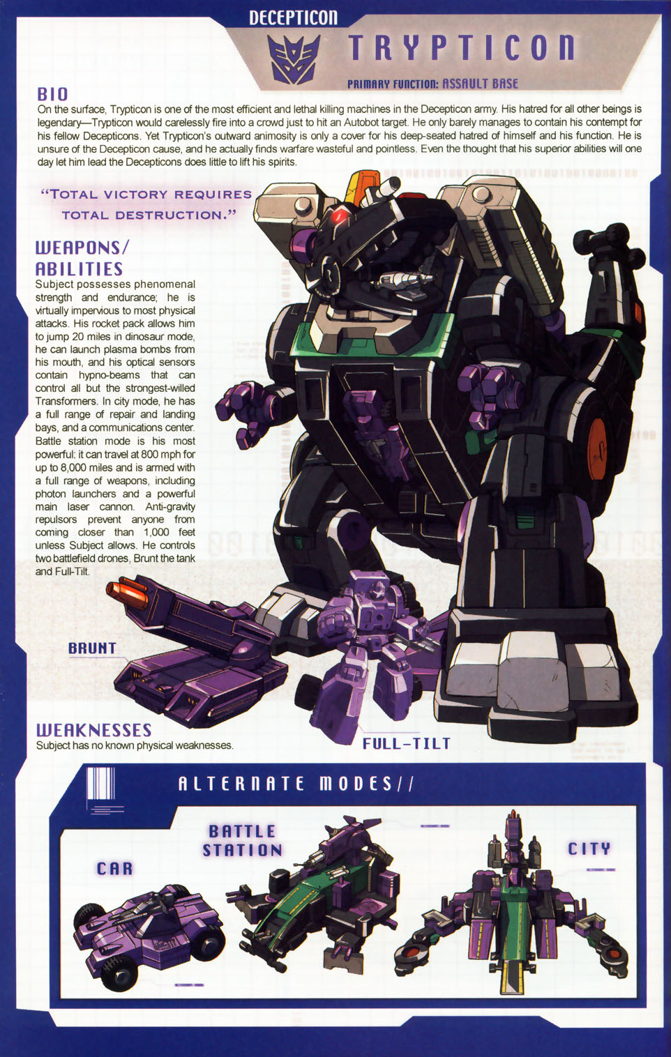 Read online Transformers: More than Meets the Eye comic -  Issue #7 - 31