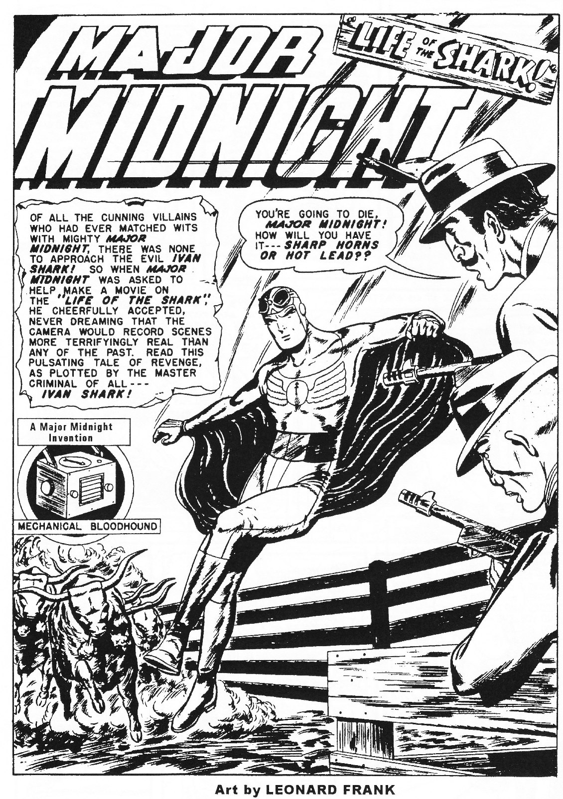 Read online Men of Mystery Comics comic -  Issue #75 - 58