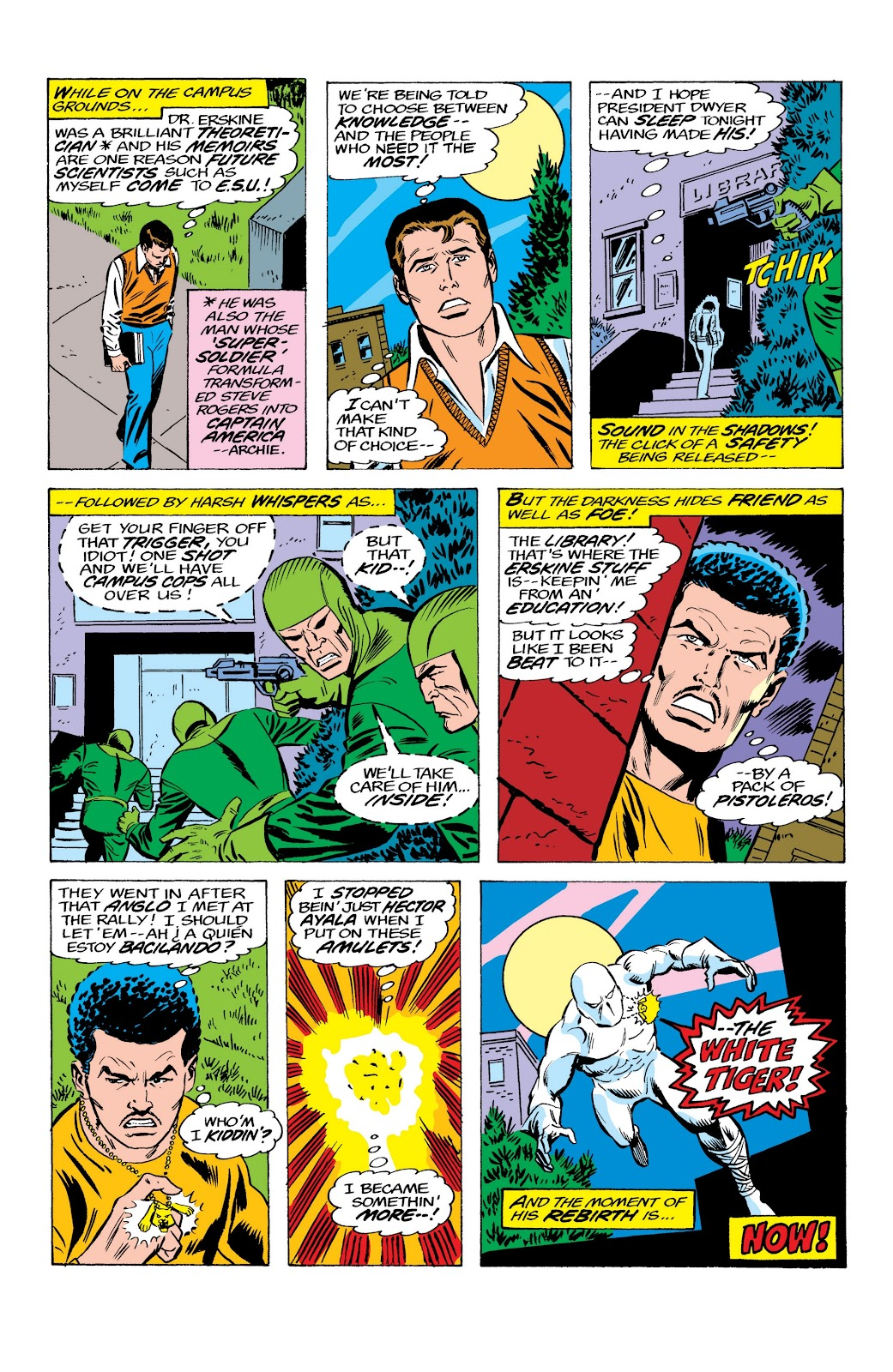 Read online Marvel Masterworks: The Spectacular Spider-Man comic -  Issue # TPB (Part 2) - 43