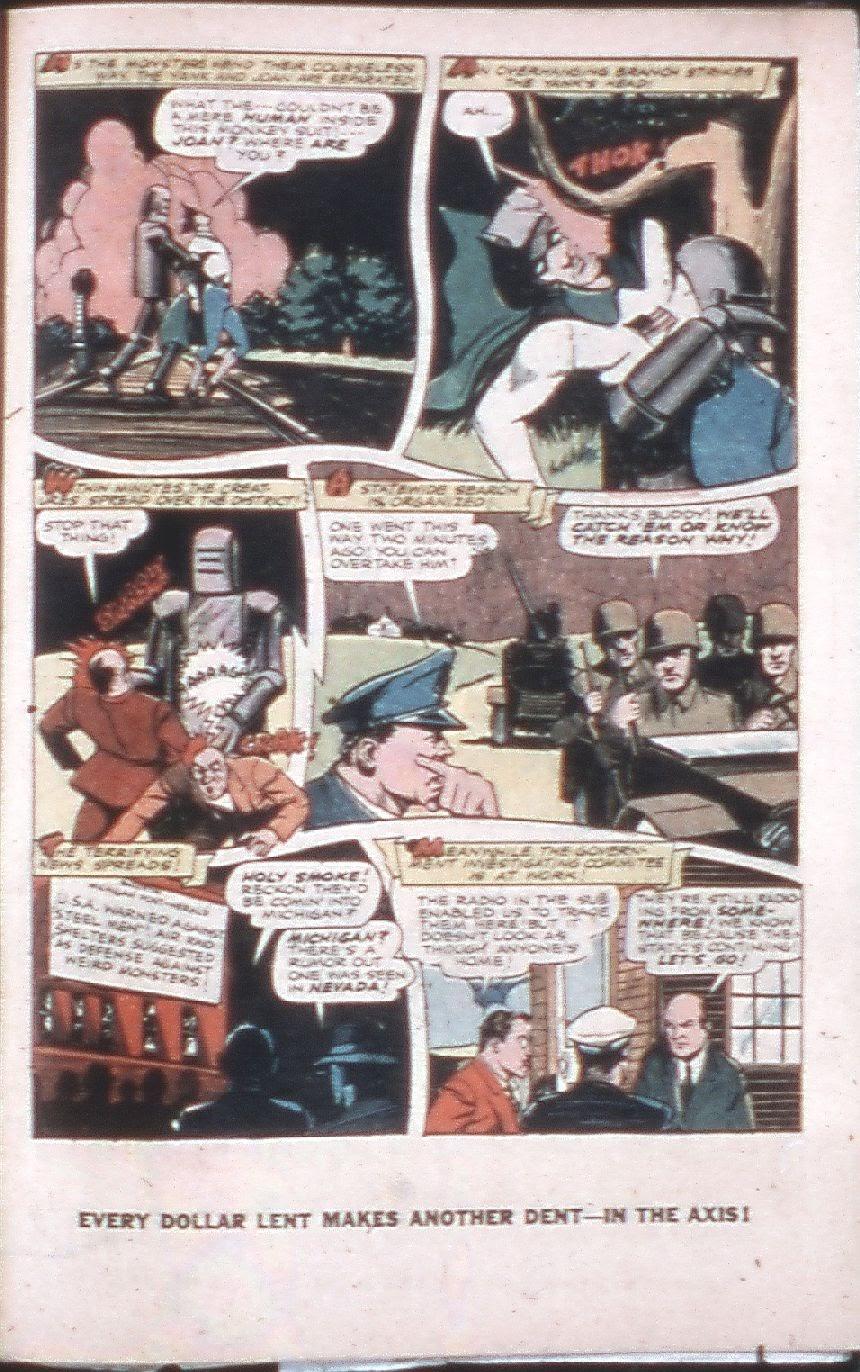 Read online America's Best Comics comic -  Issue #11 - 39