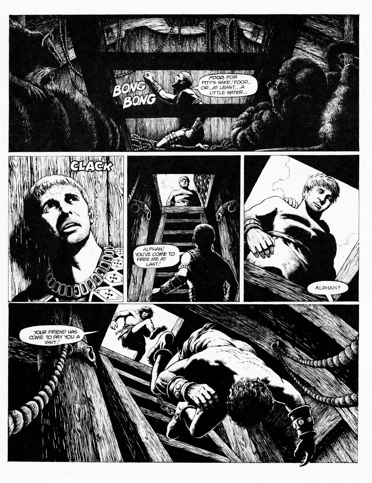 Conquering Armies issue TPB - Page 55