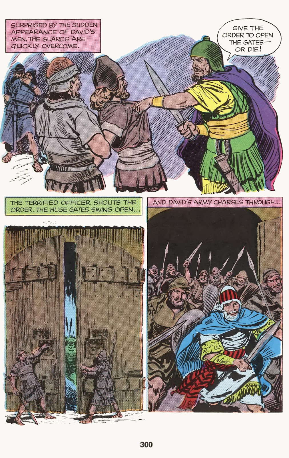 The Picture Bible issue TPB (Part 4) - Page 3
