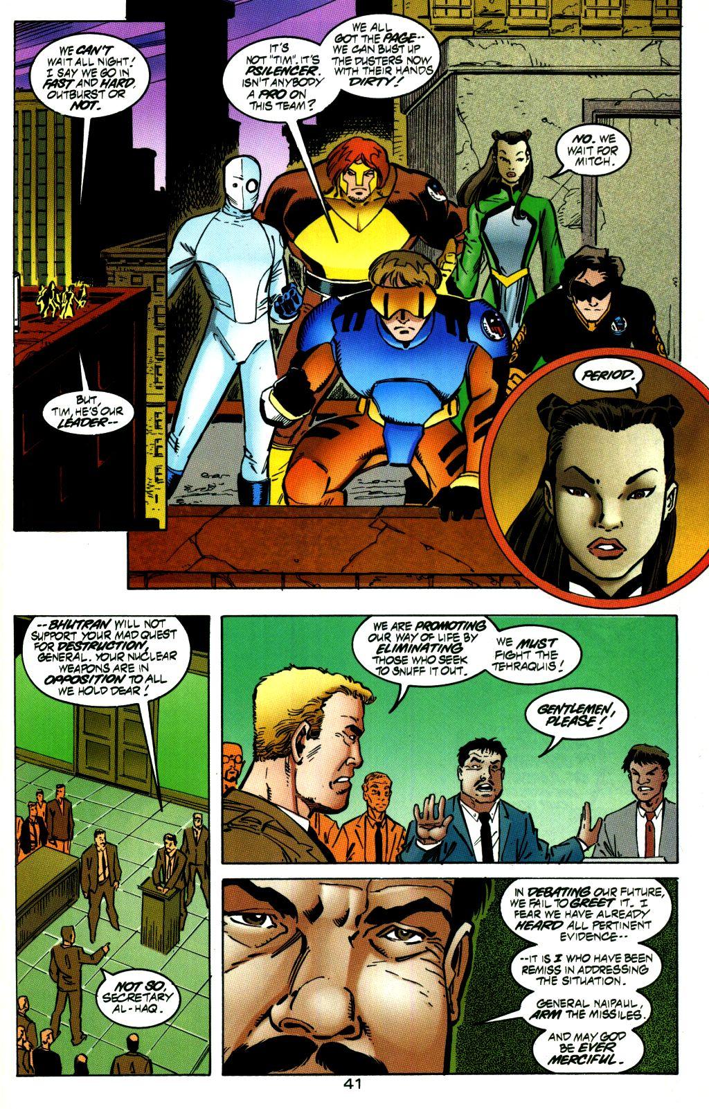 Read online Supermen of America comic -  Issue # Full - 42