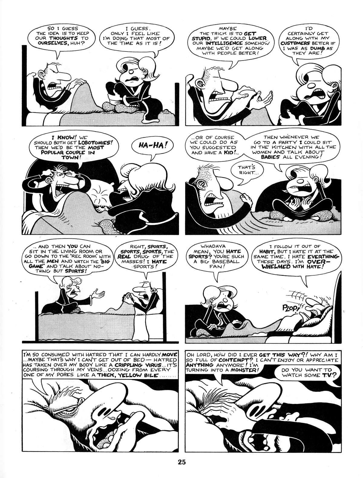Read online Neat Stuff comic -  Issue #10 - 27