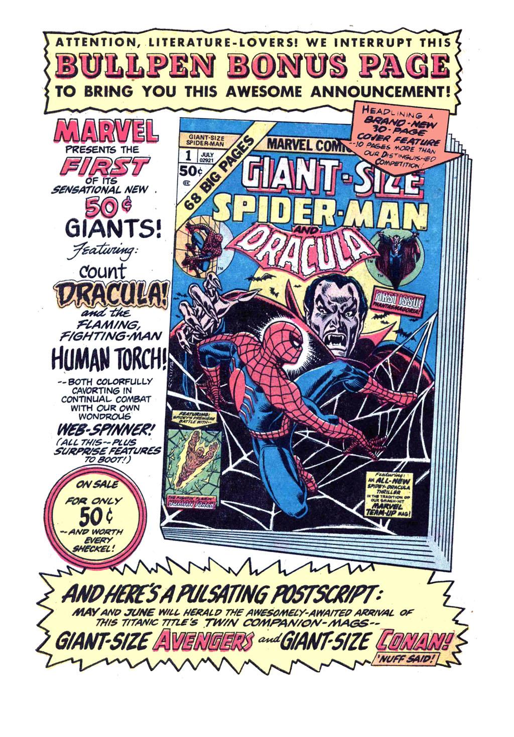 Uncanny X-Men (1963) 89 Page 19