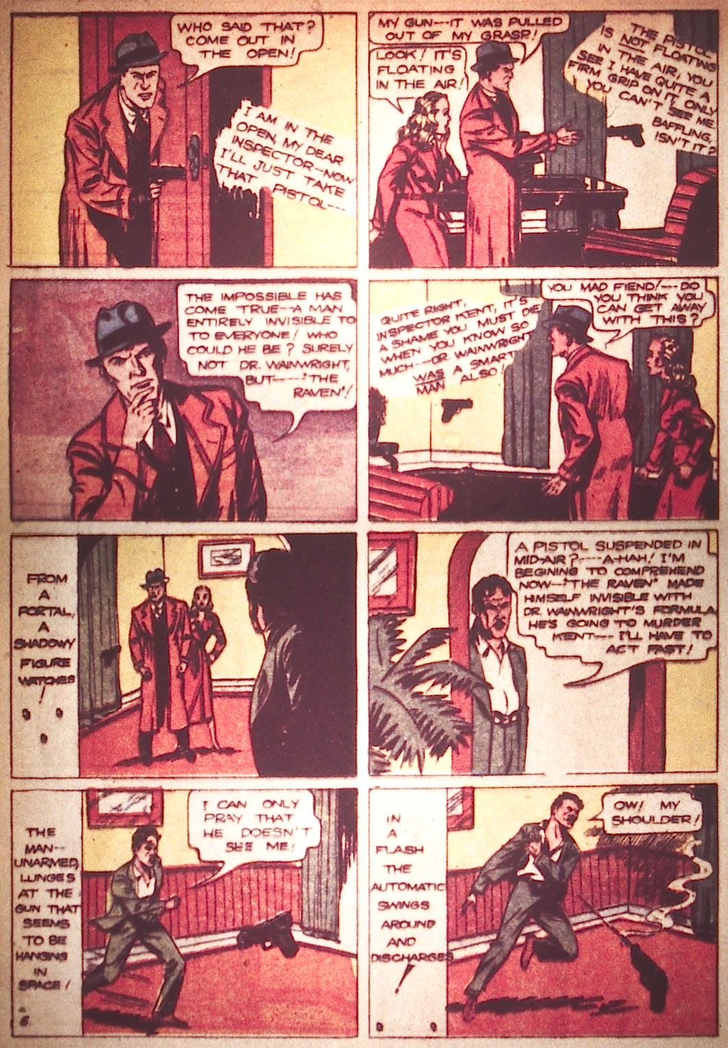 Detective Comics (1937) 19 Page 13