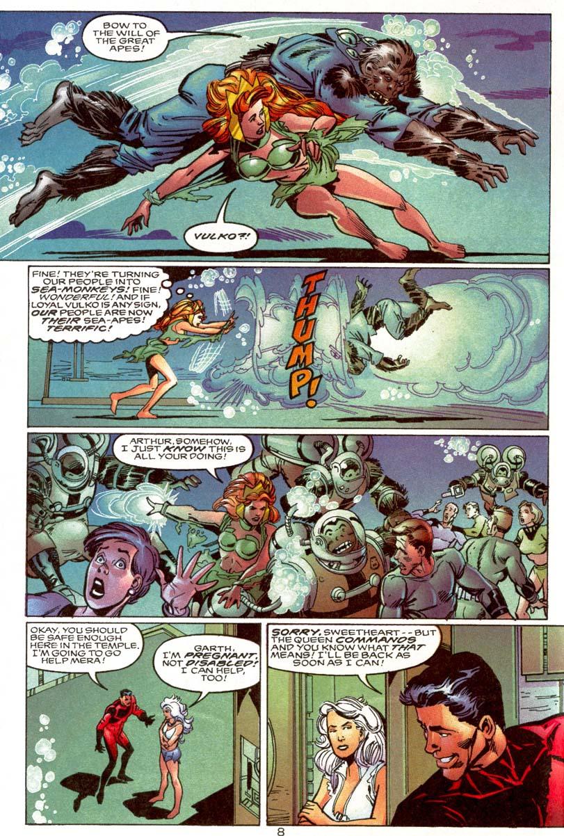Read online Aquaman (1994) comic -  Issue #Aquaman (1994) _Annual 5 - 9