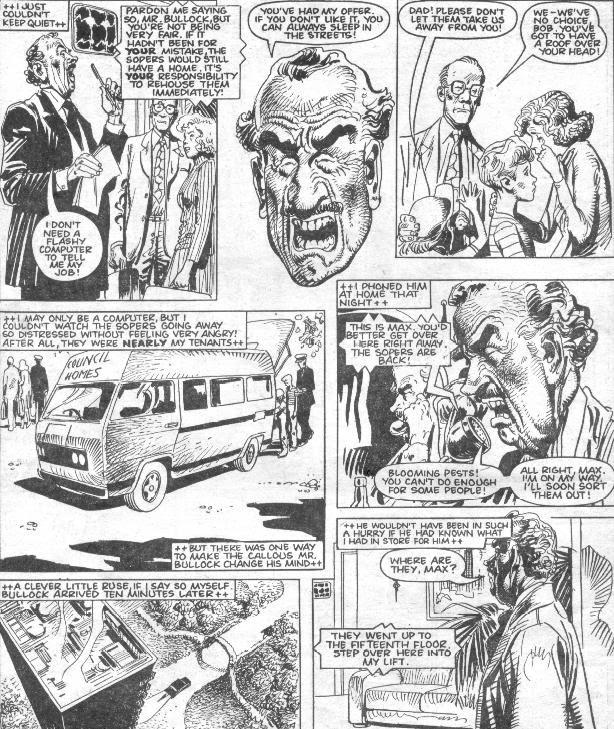 Read online The Thirteenth Floor (2007) comic -  Issue # Full - 46