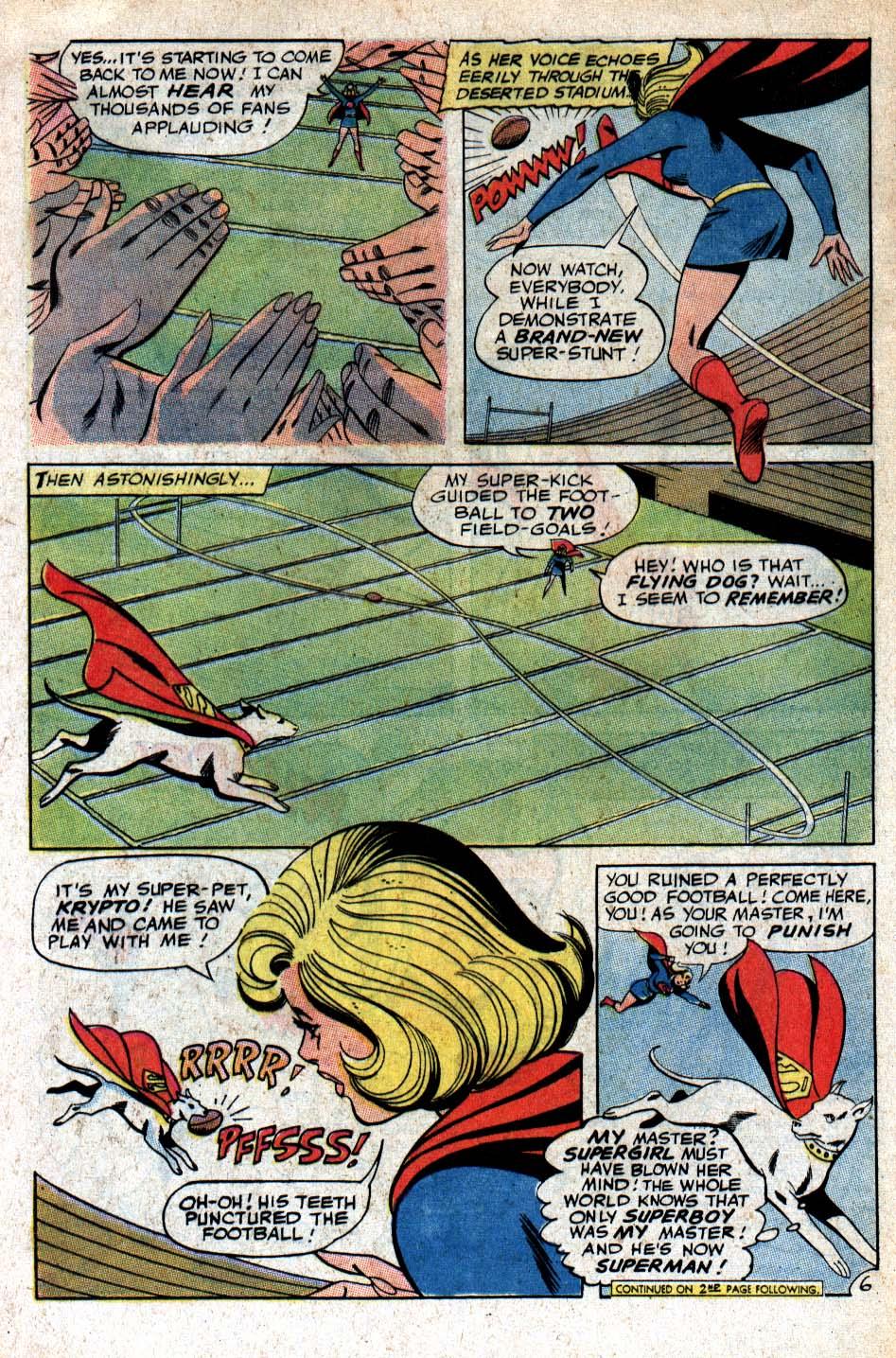 Read online Adventure Comics (1938) comic -  Issue #396 - 24