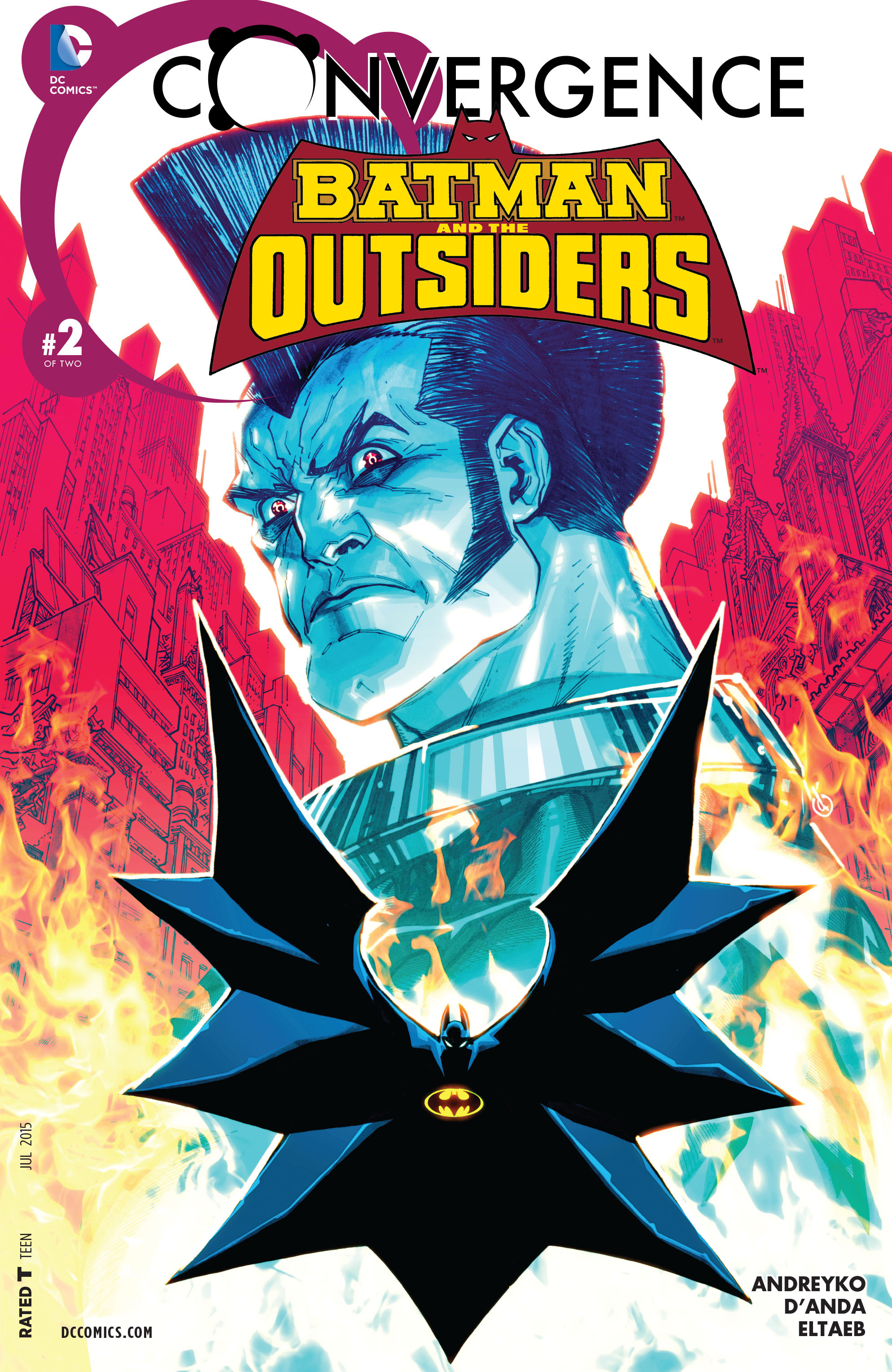 Convergence Batman And The Outsiders Read Convergence Batman And The Outsiders Comic Online In High Quality Read Full Comic Online For Free Read Comics Online In High Quality