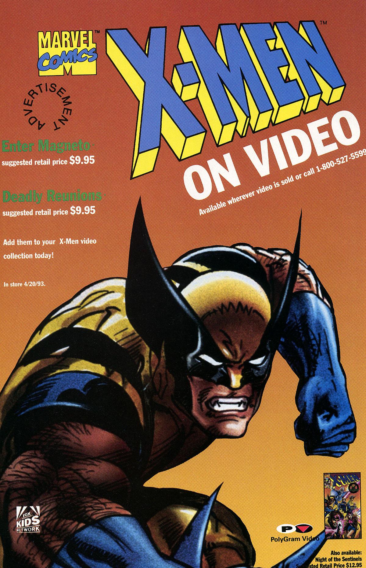 Read online Wonder Man (1991) comic -  Issue #20 - 25
