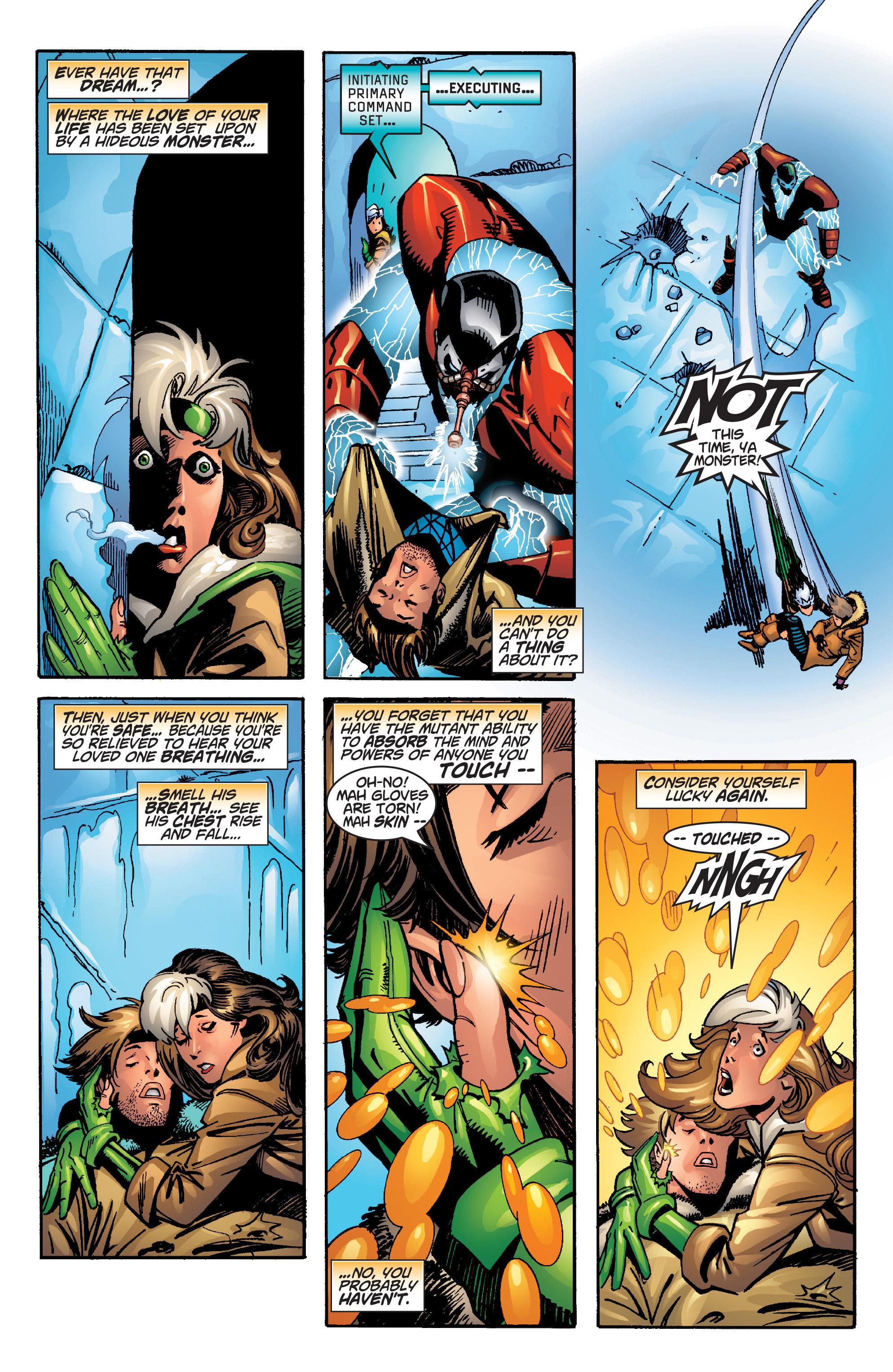 X-Men (1991) 83 Page 18
