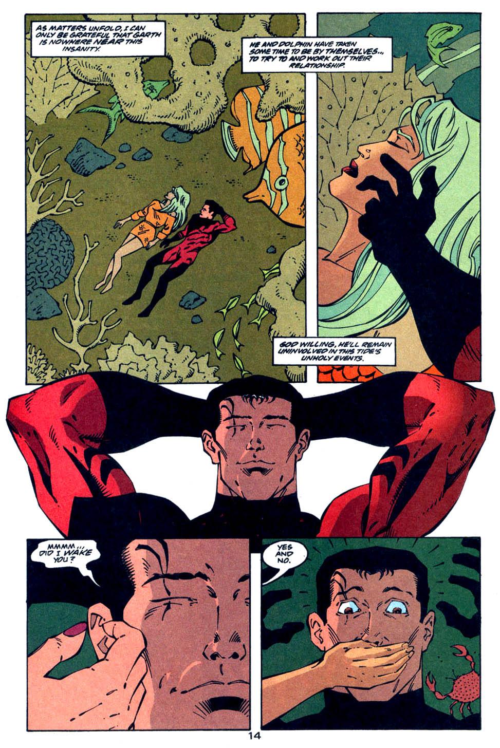 Read online Aquaman (1994) comic -  Issue #Aquaman (1994) _Annual 4 - 15