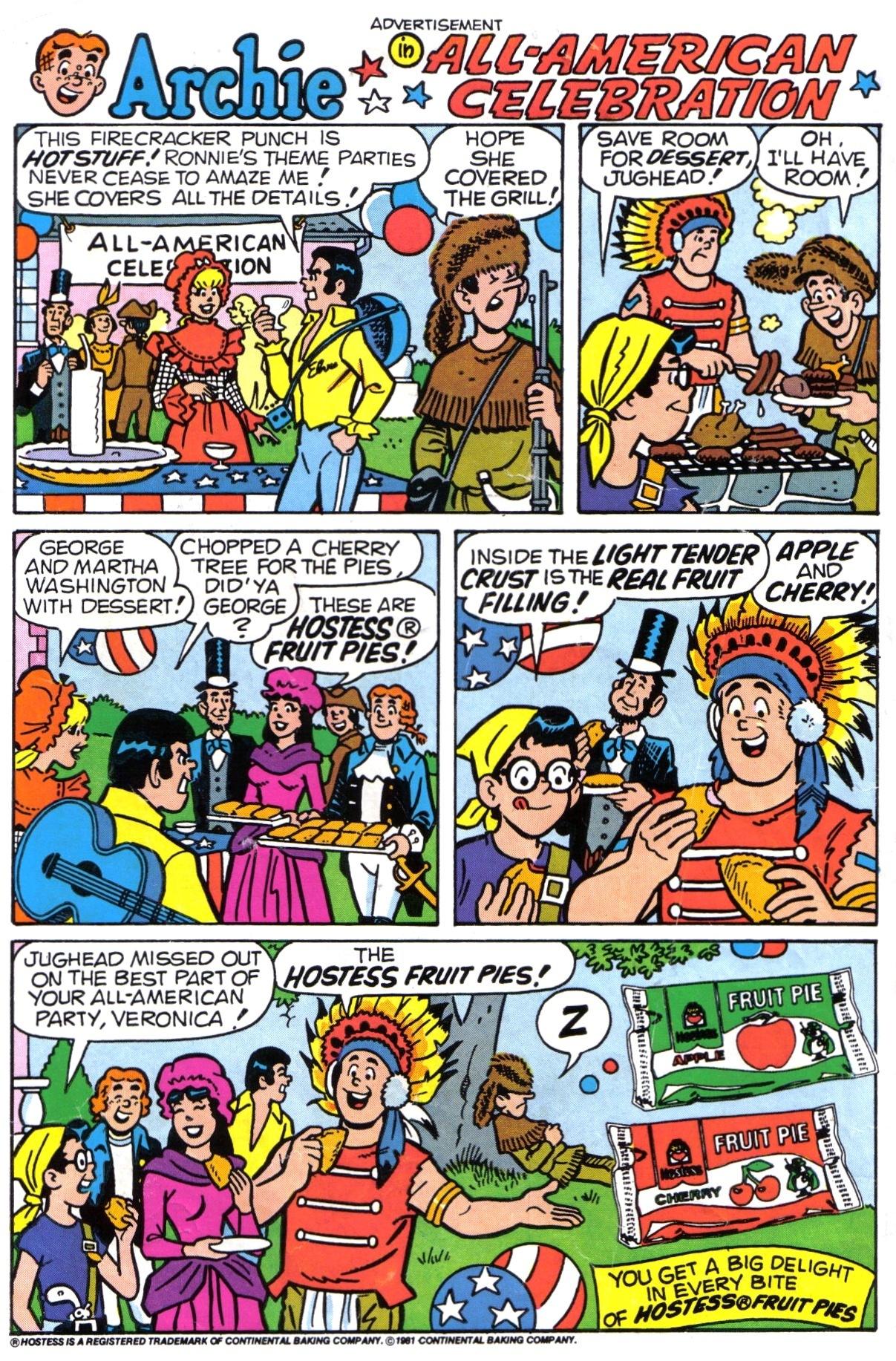 Read online She's Josie comic -  Issue #103 - 2