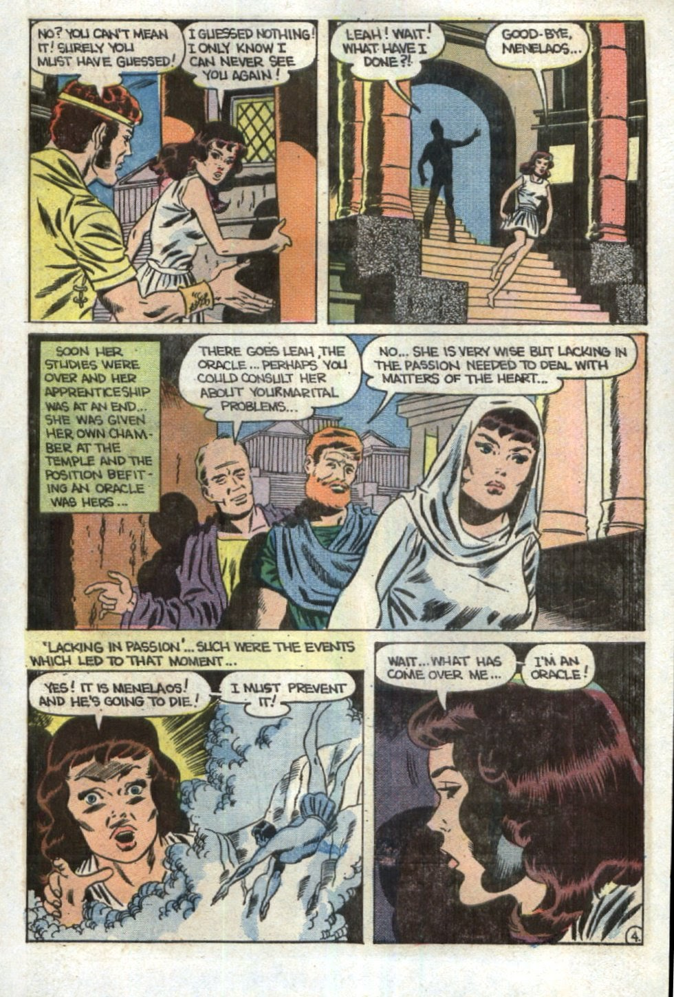 Midnight Tales issue 11 - Page 27