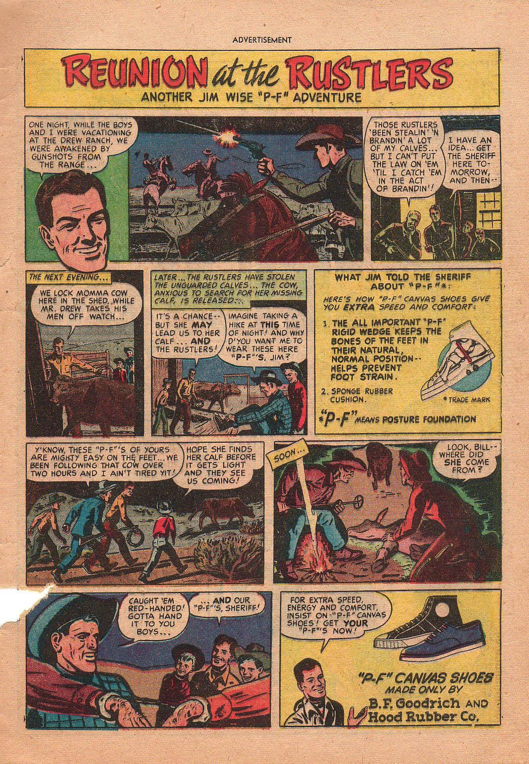 Read online Wonder Woman (1942) comic -  Issue #42 - 50