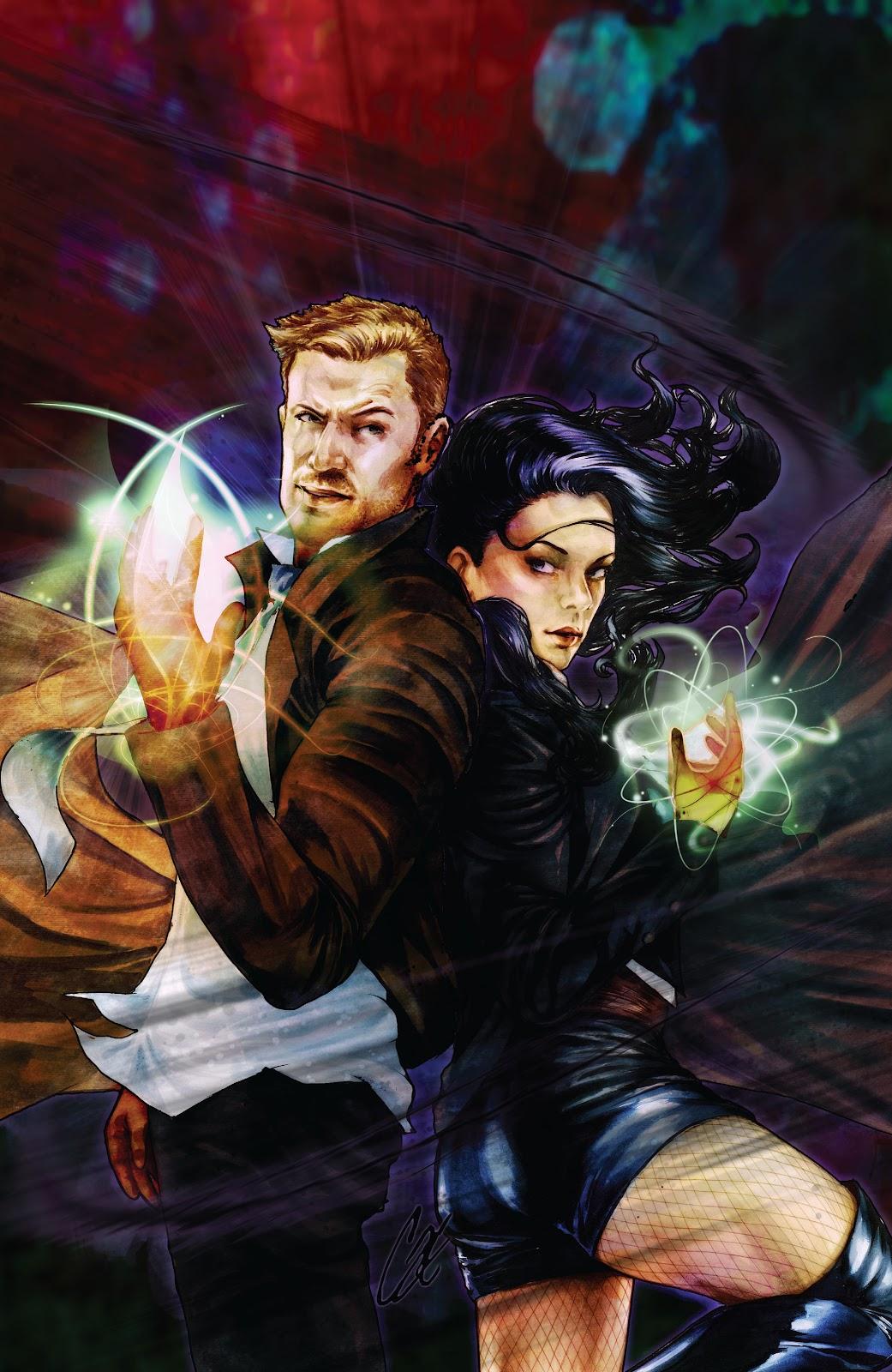 Read online Smallville Season 11 [II] comic -  Issue # TPB 8 - 5