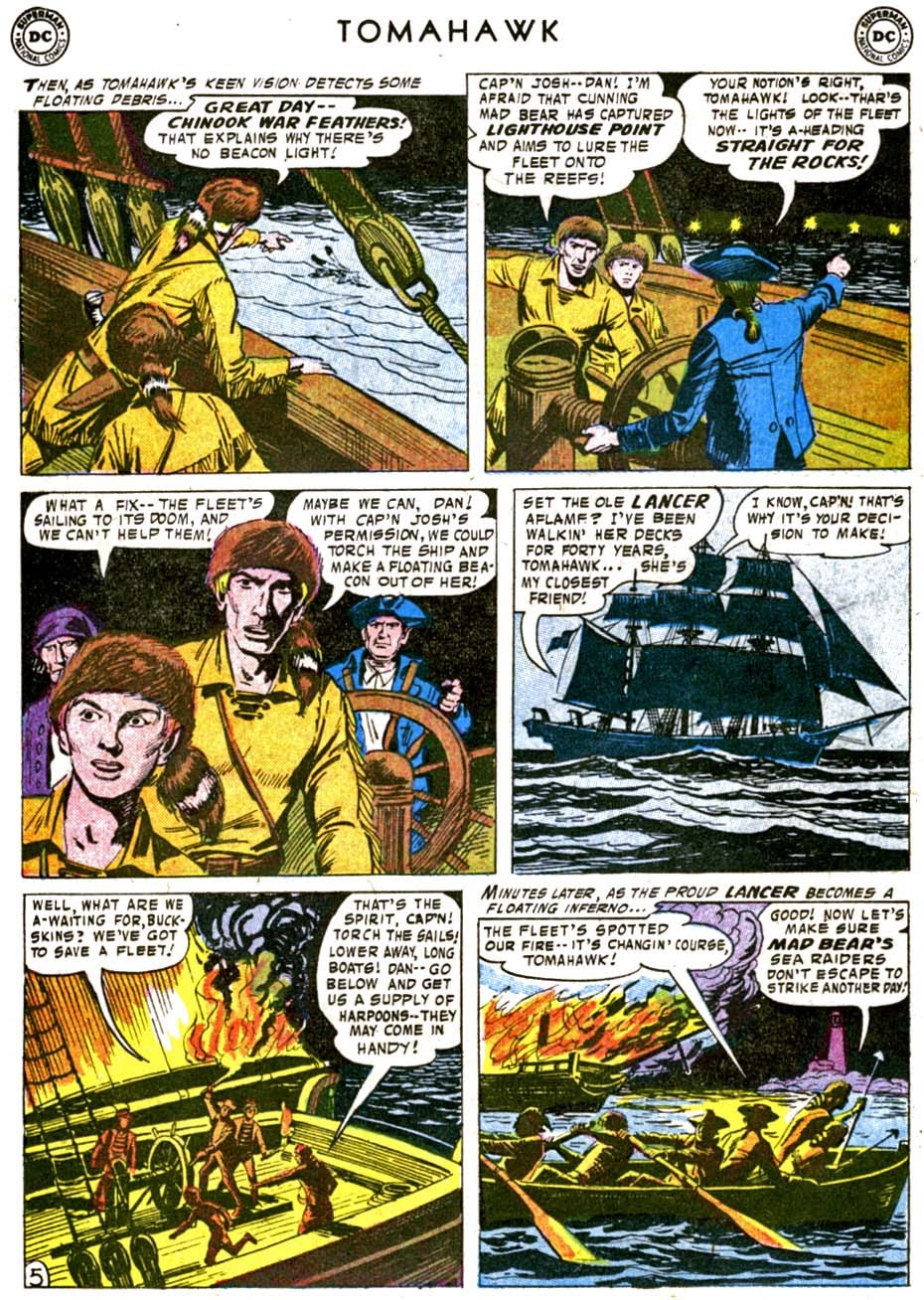Tomahawk issue 51 - Page 17
