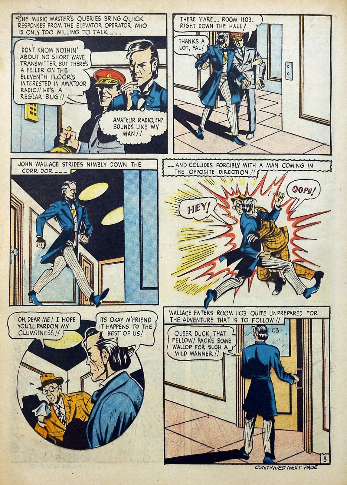 Reglar Fellers Heroic Comics issue 13 - Page 28