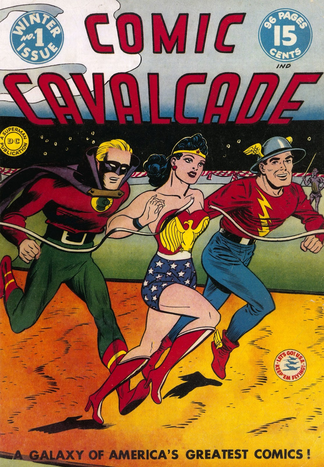 Read online 75 Years Of DC Comics comic -  Issue # TPB (Part 1) - 80