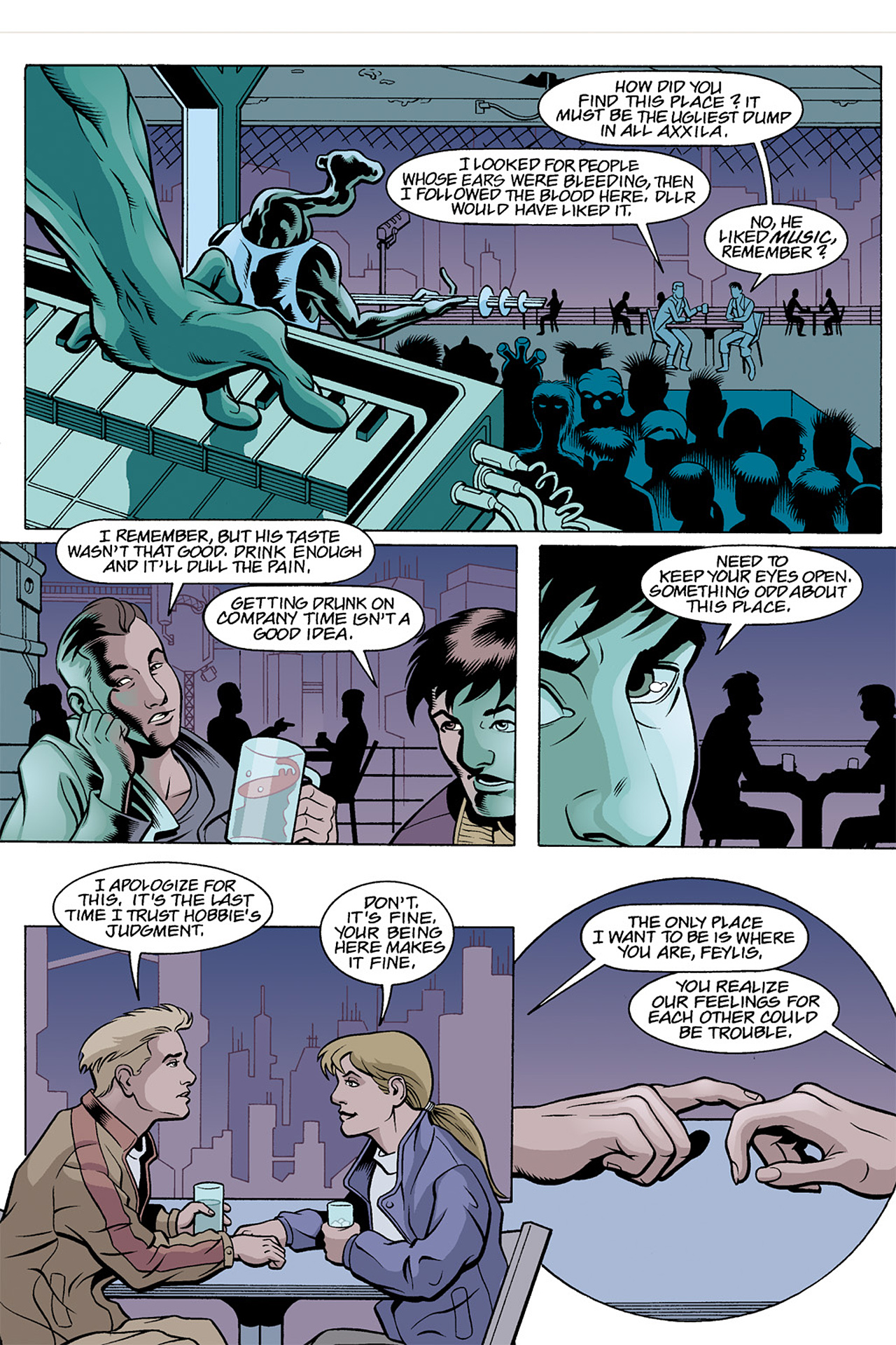 Read online Star Wars Omnibus comic -  Issue # Vol. 3 - 214