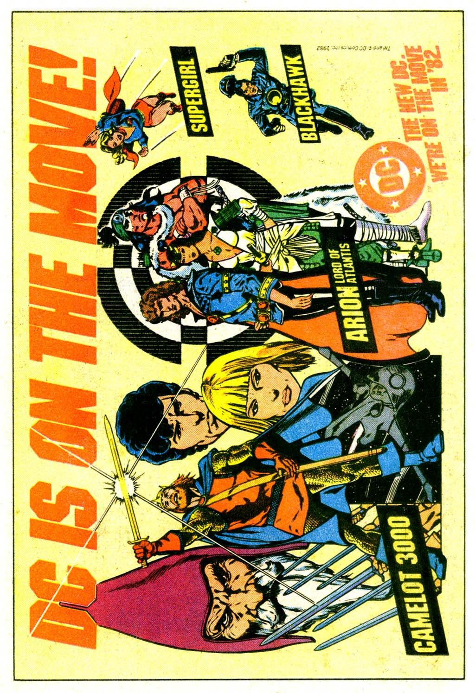 Read online Sgt. Rock comic -  Issue #370 - 30