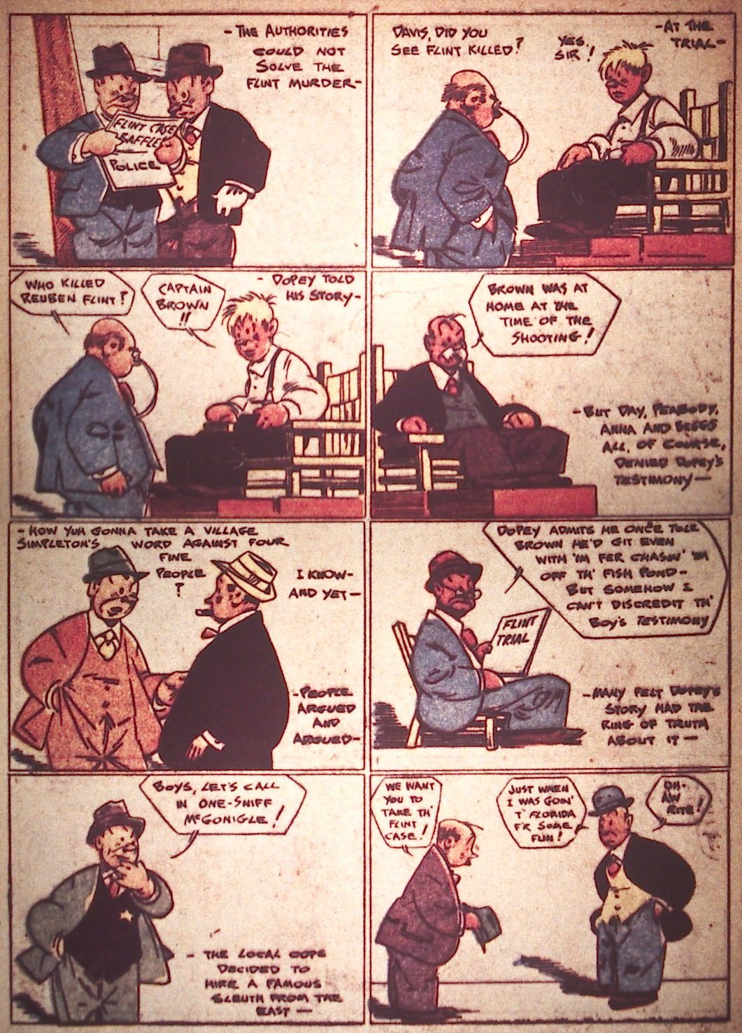 Detective Comics (1937) 13 Page 43