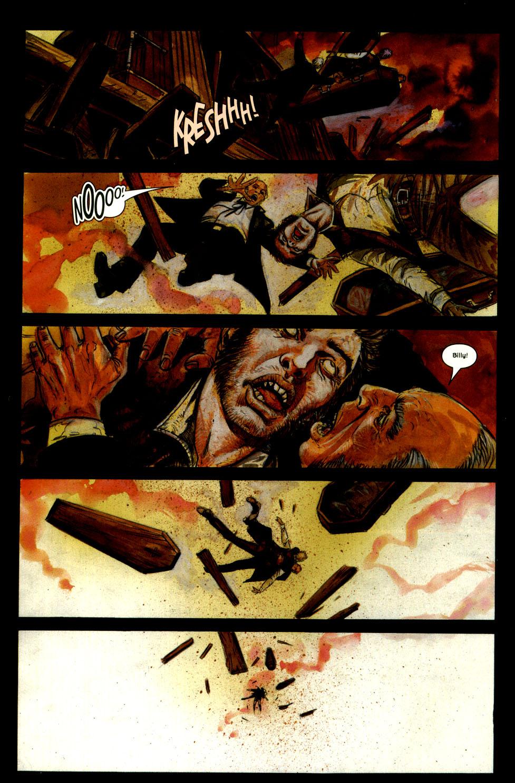 Read online Apache Skies comic -  Issue #4 - 20