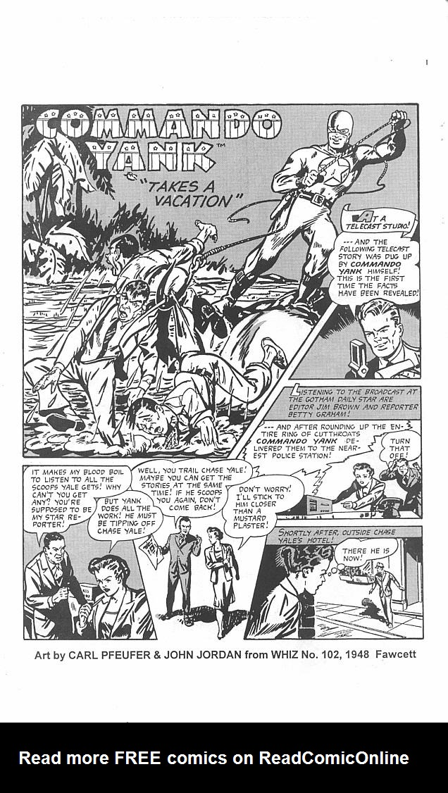 Read online Golden-Age Men of Mystery comic -  Issue #4 - 10