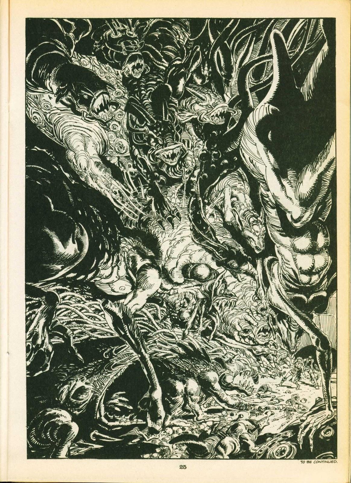 Warrior Issue #16 #17 - English 25