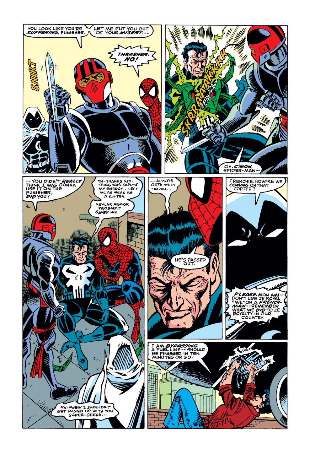 The Amazing Spider-Man (1963) 355 Page 14