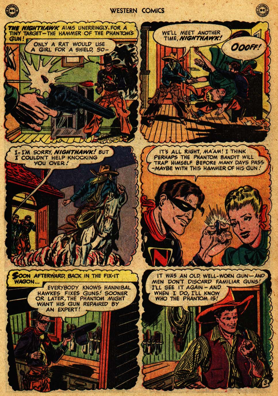 Western Comics issue 9 - Page 43