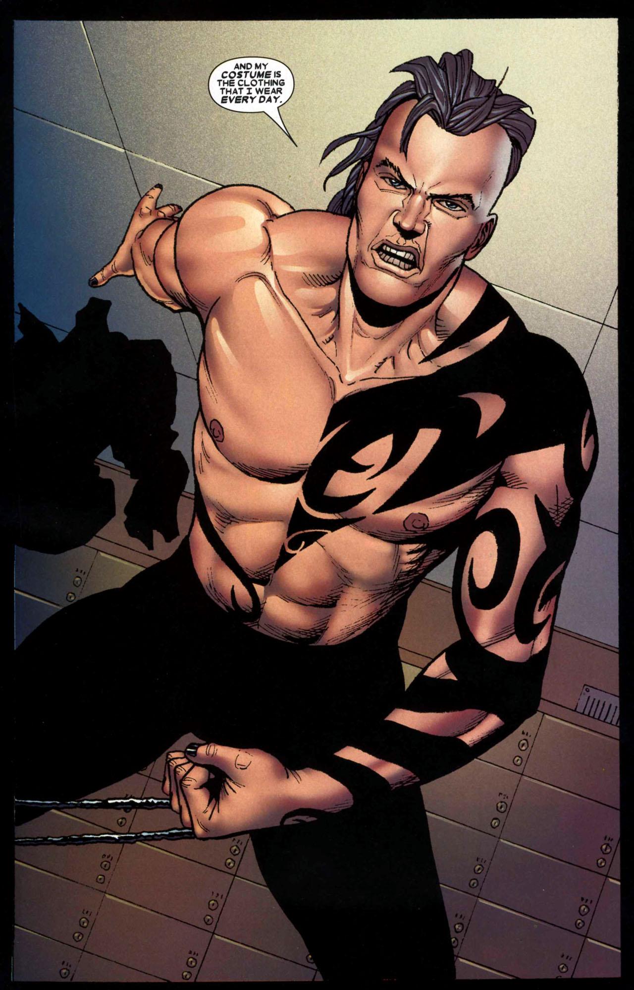 Read online Wolverine: Origins comic -  Issue #13 - 15