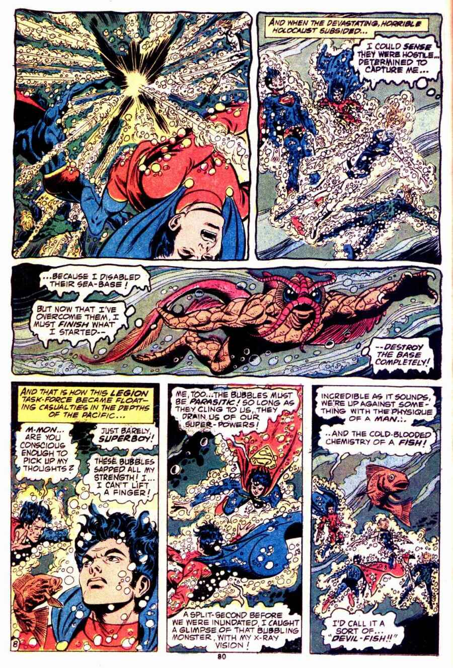 Superboy (1949) issue 202 - Page 68