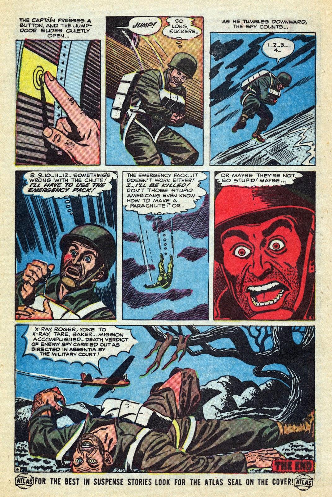 Suspense issue 29 - Page 33