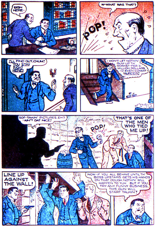 Read online Adventure Comics (1938) comic -  Issue #44 - 30